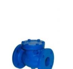 Клапан обратный ГРАНЛОК RM-600